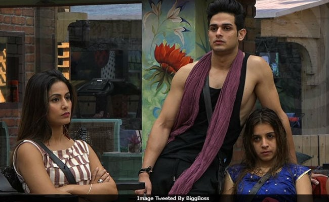 Bigg Boss 11, November 11: Contestants, Ready For Salman Khan's Vaar, Again?