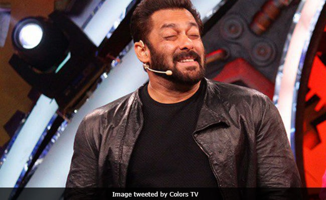 Bigg Boss 11, November 5: When Salman Khan's Task Is More Fun Than Bigg Boss'