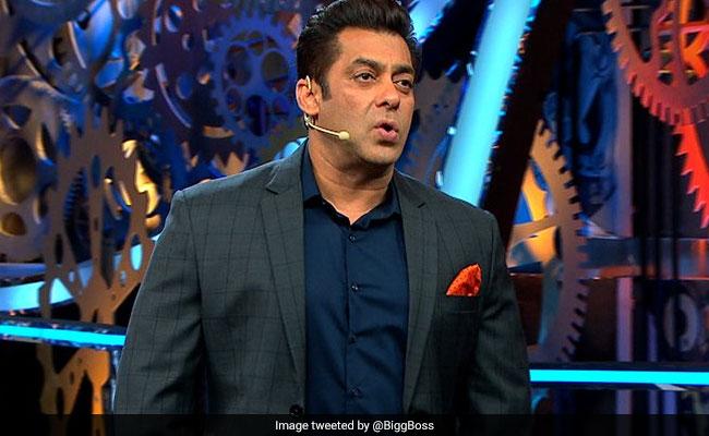 Bigg Boss 11, Weekend Ka Vaar, November 25: Salman Khan Supports Shilpa Shinde, Slams Priyank Sharma For Body-Shaming