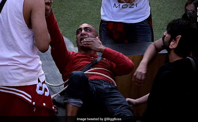 Bigg Boss 11, November 29: Danavs Are Out For Revenge. Akash Dadlani Beware