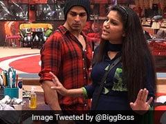 Bigg Boss 11 : सपना चौधरी और शिल्पा शिंदे आपस में भिड़ीं, कहा- तुझे तेरी औकात दिखाऊंगी