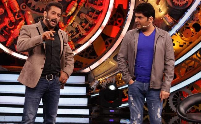 Bigg Boss 11, November 11, Written Update: Kapil Sharma, Salman Khan And A Dabangg Show