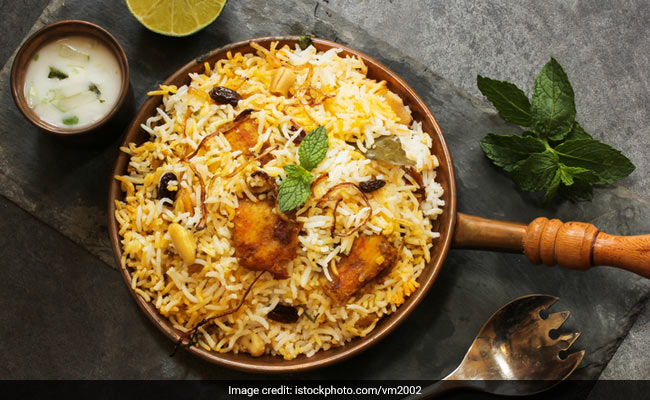 Republic Day Special: 7 Biryanis of India You Must Try Once In Your Lifetime