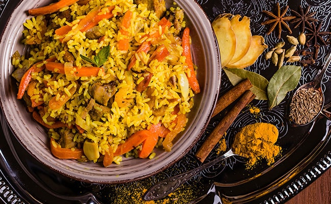 The Best Places for Biryani in Chennai