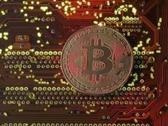 Bitcoin Price In India Slides 30% To Trade Around Rs 8.50 Lakh