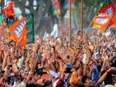 Operation Millennial Voter: BJP Plans App To Win 2 Crore Hearts