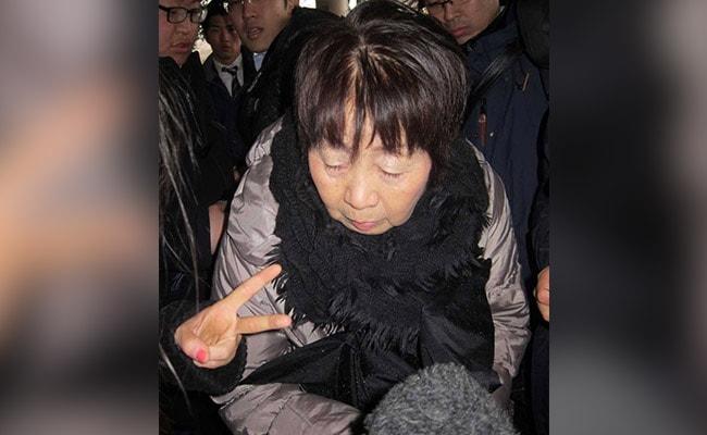 Japan's 'Black Widow', Chisako Kakehi, Sentenced To Death For Murder