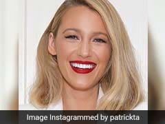 Blake Lively Faked A Short Bob: Here's How You Can Too!