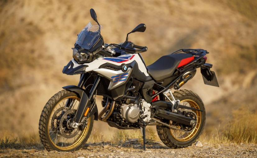 Auto Expo 2018: BMW Motorrad Confirms F 750 GS, F 850 GS Launch
