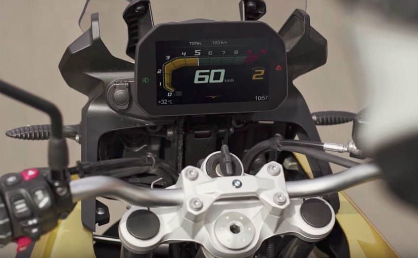 Image result for F850 GS