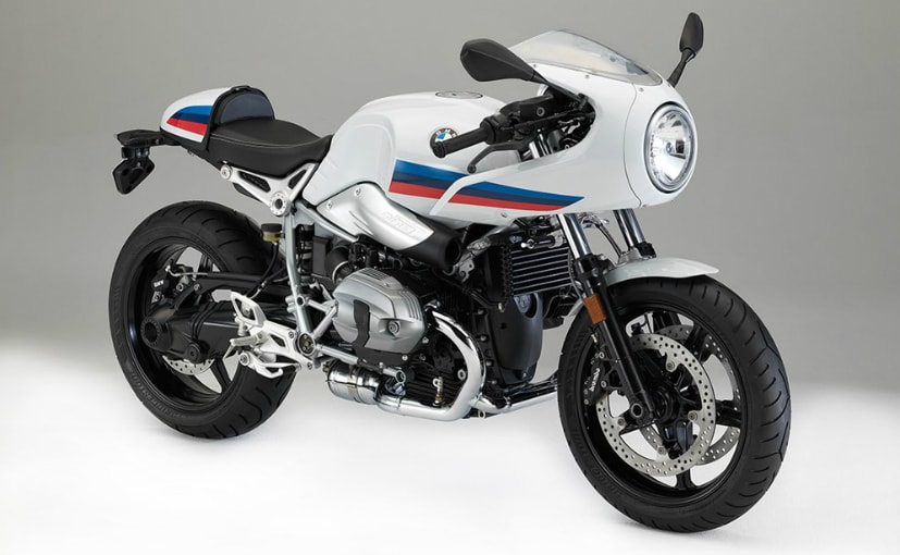 BMWs Heritage Segment Of Motorcycles May Now Be Complete With The R Nine T Range