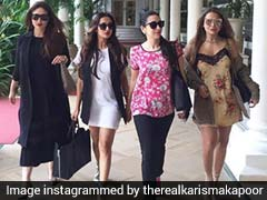 Kareena-Karisma And Other Bollywood Sisters That Are Ruling The Style Charts
