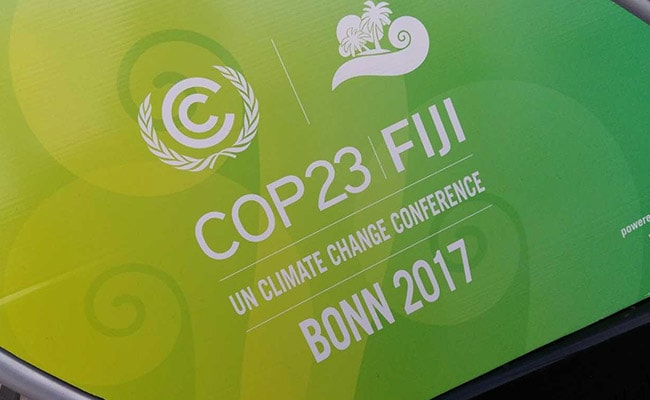 A Week On, Bonn Climate Talks Jammed Over Developed Countries' Inaction