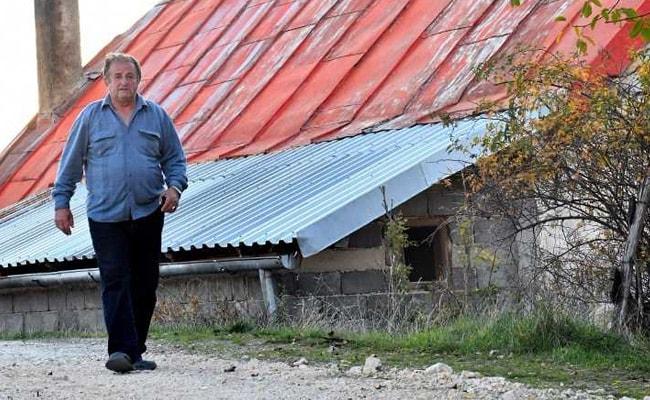 bosnia afp