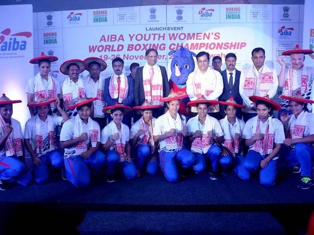 Assam Set To Host AIBA Youth Womens World Boxing Championship