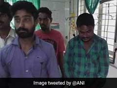 Boy, 4, Dies After Swallowing Toy In Snack Pack In Andhra Pradesh