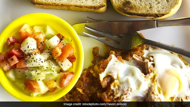 10 Hindi Recipes For Breakfast That Will Help You To Give Your Best