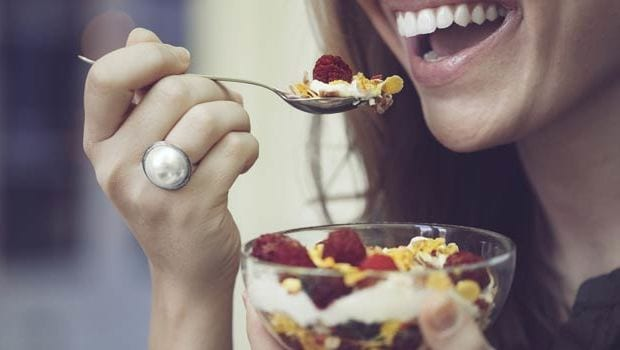 104 Breakfast Recipes: Easy, Simple, Healthy Recipes to Start Your Day With