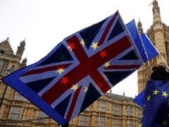 Britain, European Union Agree Brexit Divorce Bill: Report