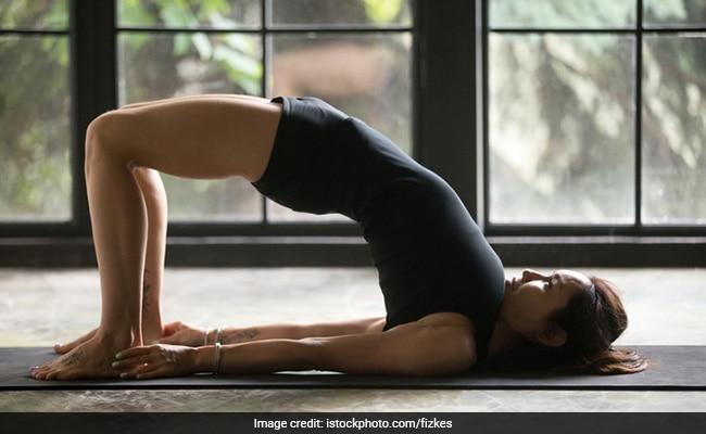 bridges help in stabilising back muscles