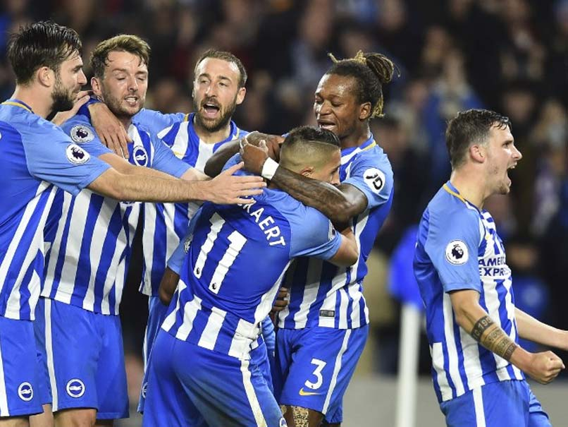 Premier League: Jose Izquierdo Earns Brighton Point In Stoke City Duel