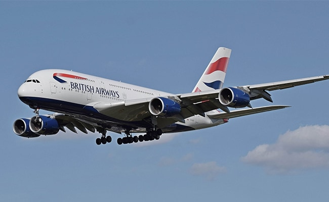 Passengers On British Airways Flight Suffer 'Buzzing' For 10 Hours