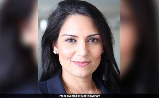 भारतीय मूल की ब्रिटिश मंत्री ने इस्राइल यात्रा पर विवाद के बाद दिया इस्तीफा