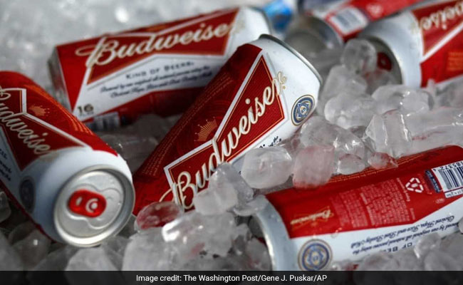 When Man Reaches Mars, Budweiser Wants To Make Sure There Will Be Beer