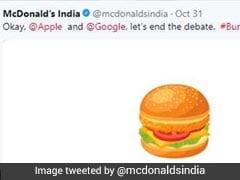 McDonald's, KFC, Burger King Join #BurgerGate. But Here's The Real Winner