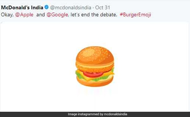 McDonald's, KFC, Burger King Join #BurgerGate. But Here's The Real Winner