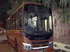 5 Teens Who Allegedly Slit College Student's Throat On Delhi Bus Taken Into Custody