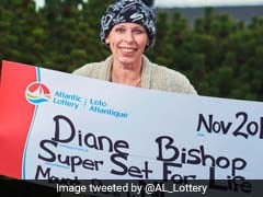 Cancer Patient Who Won $1.5 Million Lottery Calls It A 'Miracle'