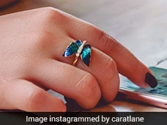 9 Beautiful Diamond Rings You Can Wear To Office