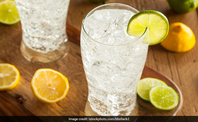 Is Drinking Sparkling Water Good Or Bad For Health?