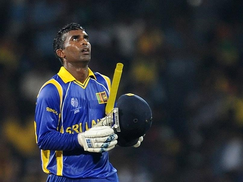 Chamara Silva's Attempt At Inventing New Shot Ends In Major Embarrassment