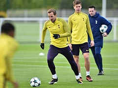 Champions League 2017: Tottenham Face Big Game Against Real Madrid