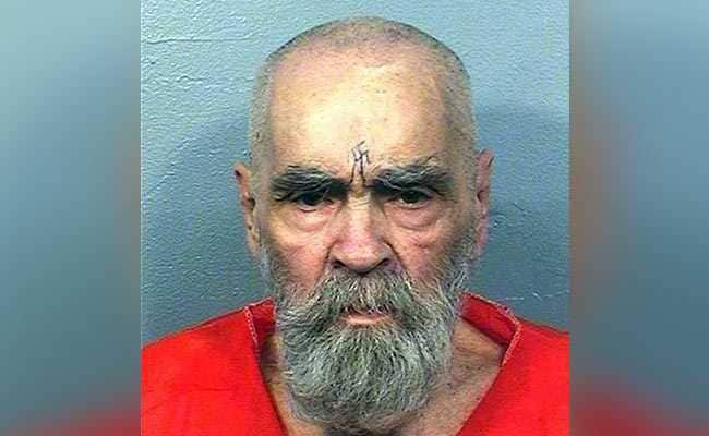 Factbox: Six Facts About Murderous Cult Leader Charles Manson