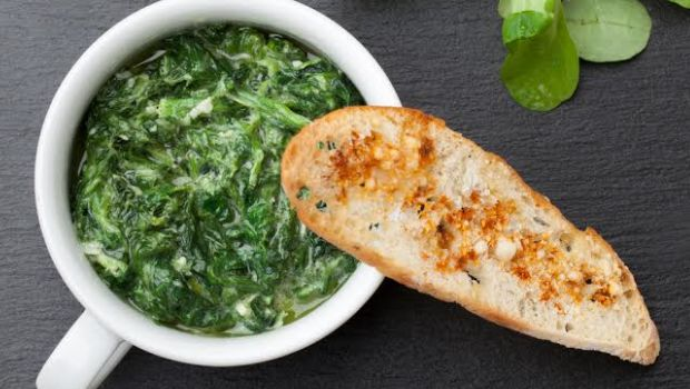 10 best winter vegetarian recipes for dinner ndtv food chaulai ka saag forumfinder Image collections