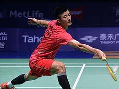 Chen Long Beats World No.1 Viktor Axelsen To Win China Open