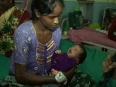 Midnight Horror At Chennai Hospital, Newborns Moved Out Of Flooded Floor
