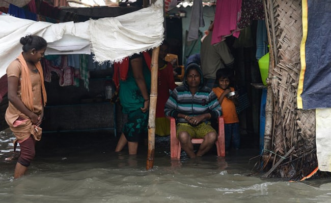 'Better Prepared', Says Minister As Rain Displaces Thousands In Tamil Nadu