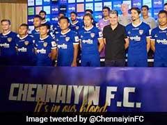 Indian Super League 2017: Chennaiyin FC, FC Goa Aim For Good Start
