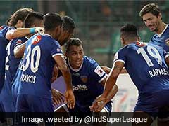 Indian Super League: Chennaiyin FC Outclass NorthEast United FC