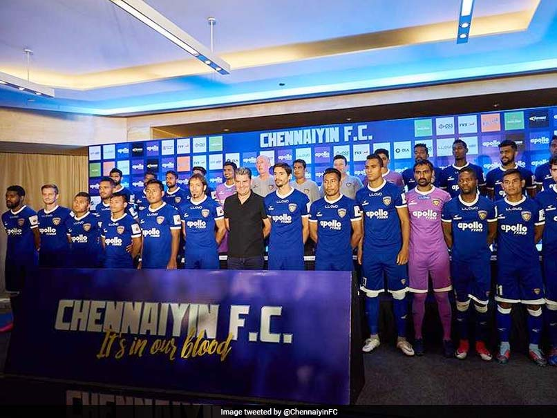 Indian Super League 2017: Chennaiyin FC, FC Goa Aim For Good Start