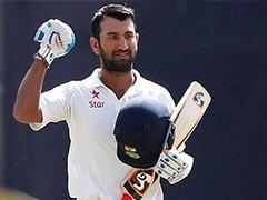 Cheteshwar Pujara Using Sri Lanka Tests To Prepare For South Africa Series