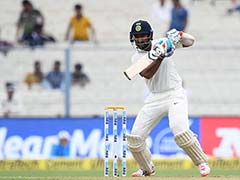 Challenging Track Brings Forth One's Character: Pujara