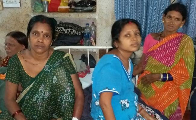 chhattisgarh hospital