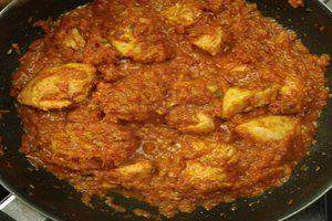 अमृतसरी चिकन मसाला