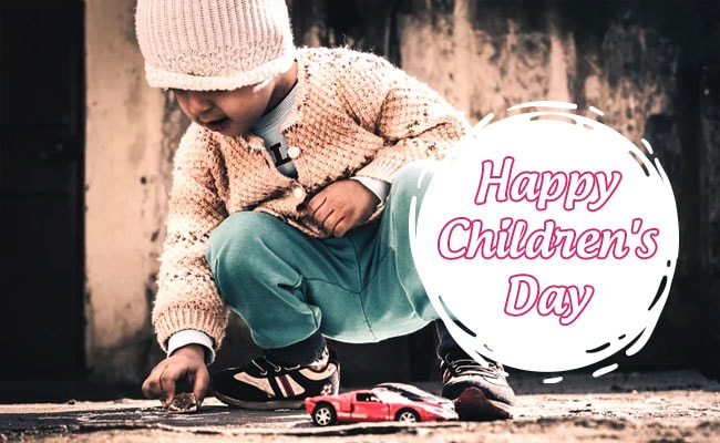 Happy Childrens Day 2017 Quotes Wishes Sms Whatsapp Facebook