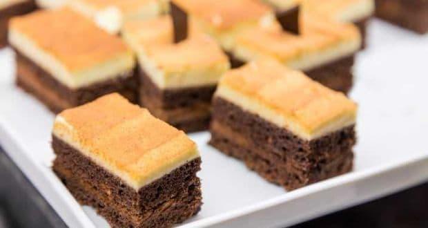 Chocolate Cake Banane Ki Recipe Dikhao: चिल्ड चॉकलेट स्लाइस रेसिपी: Chilled Chocolate Slice Recipe